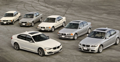 3 Series Parts