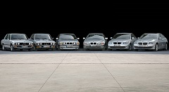 5 Series Differentials