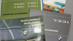 Owners Manuals