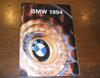1994 BMW information brochure