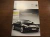 2004 E63/E64 Salesman Selling Points Brochure