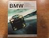 The Anatomy of BMW Magazine