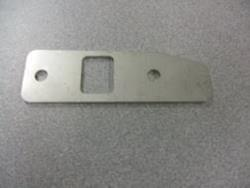 E30 Front Door Reinforcement Plate